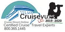 Cruise tips you need to know before booking a cruise in 2019. Where to find low fare search and shopping options for cruises and cruisetours [ land & sea vacations ] from over 24 cruise lines, worldwide